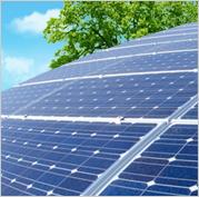 太陽光発電ソーラーパネル