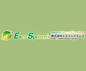 株式会社エスコシステムズ